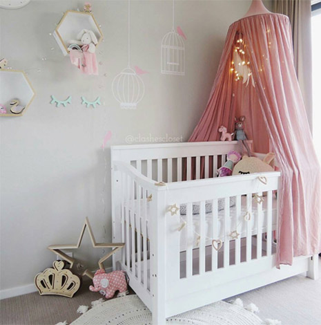 Cocoon Flair Cot